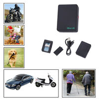 Global Locator Real Time Car Kids Pet Tracker GSM/GPRS/GPS Tracking Device.FO