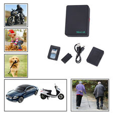 Globaler Locator Real Time Tracker GSM / GPRS / GPS Tracking Device WRDE