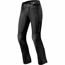 Women's Leather Vented All Motorcycle Trousers