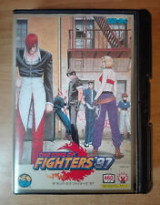 THE KING OF FIGHTERS 97 (NTSC-JAP) - SNK NEO GEO AES