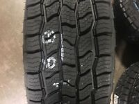 4  265/50-20 Cooper DISCOVERER AT3 4S 65K 4 ply TIRES 50R20 R20 50R