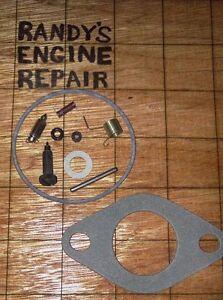 K1-LMH Genuine Walbro LMH Carburetor Repair Kit LMH Carburetors USA Seller