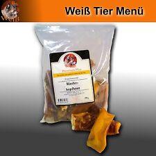 Weiß Premium Snack Rind - Rinder-Kopfhaut 250g