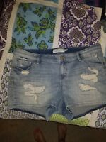 Torrid shorts. Great condition. Sizes 16-18!!!