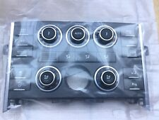 RANGE ROVER VOGUE L322 AIRCON HEATER CLIMATE CONTROL BH42-18D679-BC