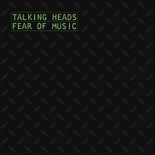 Talking Heads - Fear of Music NEW SEALED 180g LP David Byrne Life During Wartime