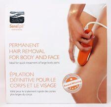 Silk'n Sensepil - Professional Grade, Permanent Hair Removal Device