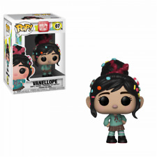 POP! Disney - Wreck-It Ralph 2 #07 Vanellope