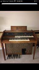 Lowrey Pageant Organ Model M-155