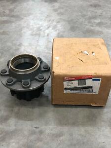 NEW MOTORCRAFT HUB-143 REAR DISC BRAKE HUB FOR 2008-2018 FORD E-350 SUPER DUTY