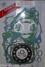 HONDA 02-04 CR250R Complete Gasket Kit  CR 250R  250  21 Pcs.