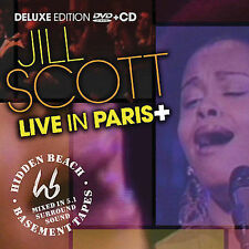 Jill Scott: Live in Paris