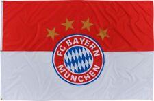 Hissflagge Fahne FC Bayern München Logo Flagge - 120 x 180 cm