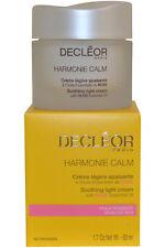 Decleor Harmonie Calm Soothing Milky Cream 50ml Face