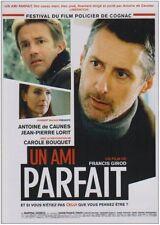 Un ami parfait - DVD ~ Antoine de Caunes - NEUF -
