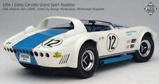 Exoto 1:18 1966 Corvette GS Roadster Watkins Glen G. Wintersteen RLG18031