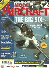 Model Aircraft Magazine - September 2011