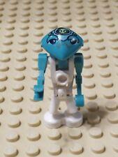 Lego Life on Mars Minifig Martian ALTAIR 7314