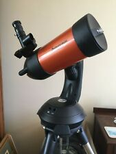 Celestron NexStar 4SE Computerised Telescope (11049)