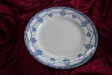 "Antique Thos Till & Sons, Birslem, Rajah Large Plate,  8 3/4 "" England"