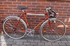 1970s randonneur bike 59cm PUCH Clubman Simplex Weinmann Rigida Chrolux Suzue