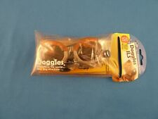 Doggles ILS Goggle Eye Protection for Dogs, Size Extra Small, Dogs 1-10 lbs, New