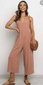 Petal And Pup Jumpsuit House Of sienna Size 8