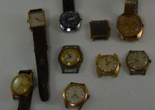 Lot montres ancienne d homme