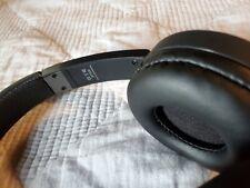 NEW SENTRY BT500 PRO SERIES BLUETOOTH DELUXE FOLDING WIRELESS HEADPHONES W/ MIC