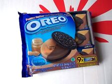 OREO Cookie Peanut Butter & Chocolate Sandwich Biscuits Snack Sweets snacks kids