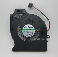 Ventiladores y disipadores de CPU de ordenador SUNON de 4-pin