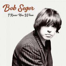 Bob Seger - I Knew You When [New Vinyl LP]