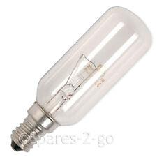 Oven Cooker Hood Extractor Vent LAMP LIGHT BULB SES E14 T25 240V 40W