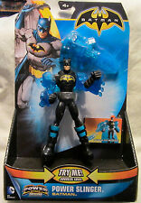 Batman Power Attack Deluxe - Power Slinger 15.2cm BATMAN FIGURA NUEVA