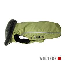 Wolters Winterjacke Amundsen für Mops&co 38cm Limone