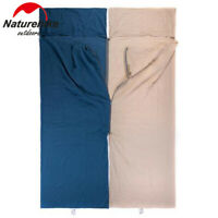 Sheet Sleeping Bag Liner Ultralight Cotton Outdoor Travel 1pc Bed Camping