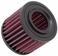 YA-2598 K&N Replacement Air Filter YAMAHA YP125 MAJESTY 98-05 (KN Powersports Ai