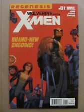 Wolverine and the X-Men #1 Marvel Comics 2011 Series 9.6 Near Mint+