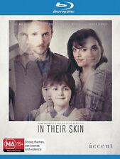 In Their Skin (Blu-ray) - ACC0304