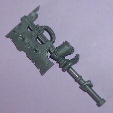Plm53 fusil Plasma Plague Marine Warhammer 40000 Bitz W40k Nurgle 43
