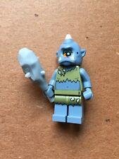 Lego Mini Figure Series 13 Female Ogre