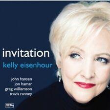 Kelly Eisenhour - Invitation [New CD]