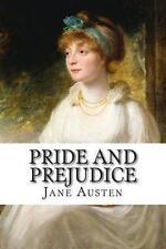 (Good)-Pride and Prejudice (Paperback)-Austen, Jane-1503290565