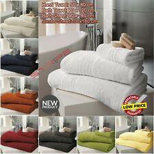 Hampton Quality Towels Bath Sheets 100% Egyptian Cotton Super Soft & Absorbent