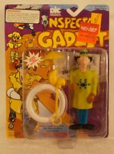 Inspector Gadget by Tiger - Go Go Gadget Water Pistol Squirting Action (MOC)