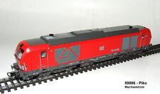 PIKO 59886 HO Diesel Locomotive Vectron the DB AG wechselstromversion Digital #