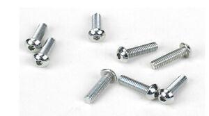 Losi LOSA6278 5-40 x 1/2inch BH Screws (8)
