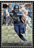 2019 Donruss Action All-Pros #4 Bobby Wagner NM-MT Seahawks  ID:12915