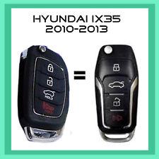 HYUNDAI ix35 KEYLESS ENTRY REMOTE KEY 2010-2013