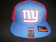Nike New York Giants Snapback Cap NWT